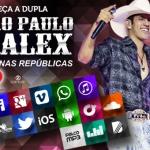 """Pedro Paulo & Alex com nova música de trabalho """"Fazer o Proibido"""""""