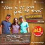 João Carreiro Faz Participação Em Música Da Dupla Jota Viola & Vinícius