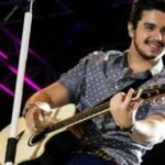 "Luan Santana Divulga Vídeo Da Música ""Promete"""