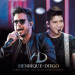 Henrique & Diego – CD Tempo Certo – Ao Vivo Em Campo Grande