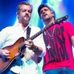Victor & Leo liberam músicas para ensaio do novo DVD