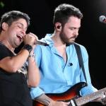 """Novo CD de Jorge & Mateus já tem o título definido """"Os Anjos Cantam"""""""