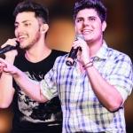 "Lucas & Higor Lima e o novo clipe ""Chorei"""