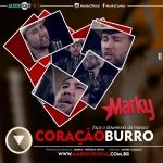 Marky – Coração Burro