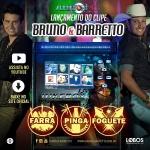 Bruno & Barretto – Farra, Pinga e Foguete