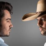Fernando & Sorocaba estreiam nova turnê em abril