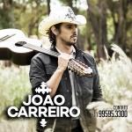 João Carreiro – CD 2015