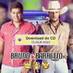 Bruno & Barretto – CD Farra, Pinga e Foguete