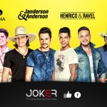JOKER Produções Artísticas: Novos parceiros do Portal Sertanejo