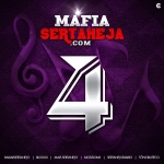 Máfia Sertaneja – CD Vol. 4