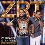 Zé Ricardo & Thiago – CD Onde Tudo Começou
