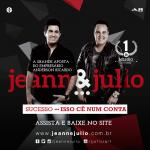 Jeann & Julio – Isso Cê Num Conta