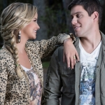"""""""Espalhe Amor"""", o novo álbum de Maria Cecília & Rodolfo"""