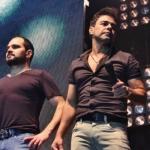 Zezé Di Camargo & Luciano gravarão DVD no Deserto do Atacama