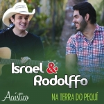 Israel & Rodolffo – CD Na Terra do Piqui