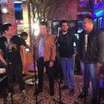 """Jeann & Julio divulgam clipe """"Isso Cê Num Conta"""" com Bruno & Marrone"""
