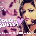 """Mônica Guedes lança clipe da nova música de trabalho """"Tentando Te Esquecer"""""""