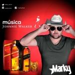 """Marky lança sua nova música de trabalho """"Johnnie Walker"""""""