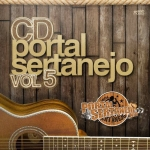 Portal Sertanejo – CD Volume 05