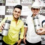 Mauro & Maicon: Conquistando seu espaço no meio artístico