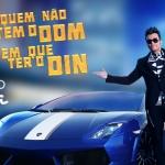 """Thiago Brava lança clipe da música """"Dim Dim"""" com Gusttavo Lima"""