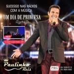 Paulinho Reis – Um Dia de Princesa