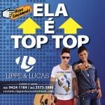 Lippe & Lucas – Ela é Top Top