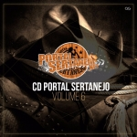 Portal Sertanejo – CD Volume 06