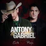 Antony & Gabriel – CD Eu Te Amo Pinga