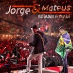 Jorge & Mateus gravam novo DVD de 10 anos de carreira em Brasília