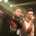 Luiz Henrique & Léo gravam novo clipe no interior de São Paulo