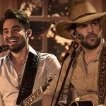 """Fernando & Sorocaba divulgam vídeo de """"Anjo de Cabelos Longos"""""""