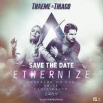Thaeme & Thiago anunciam gravação de novo DVD em dezembro