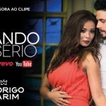 """Naiara Azevedo em novo clipe """"Ex do Seu Atual"""""""