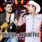 Bruno & Barretto – CD A Força do Interior – Ao Vivo em Londrina