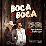 Janderson & Anderson – Boca a Boca