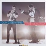 """Jorge & Mateus colocam novo disco """"Como Sempre Feito Nunca"""" em pré-venda no iTunes"""