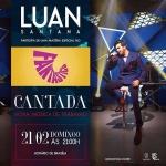 Luan Santana – Cantada