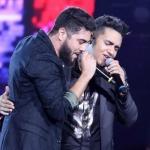 "Henrique & Juliano liberam o vídeo da música ""Vida"""