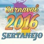 Playlist músicas sertanejas para o Carnaval 2016