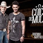 """Brenno & Matheus lançam nova música """"Coice de Mula"""""""