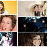 Dia Internacional da Mulher: Conheça as cantoras que ganharam destaque no cenário sertanejo