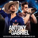 Antony & Gabriel – CD Eu Te Amo Pinga (Ao Vivo)