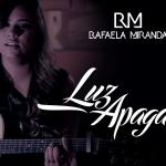 """Luz Apagada"", de Rafaela Miranda, é disponibilizada nas plataformas digitais"