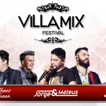 Villa Mix Festival Brasília chega em sua 5ª edição