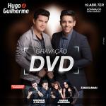 Hugo & Guilherme: A recém formada dupla anunciam a gravação do primeiro DVD