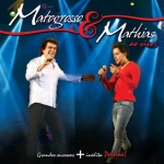Matogrosso & Mathias – CD Ao Vivo