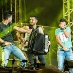 Rodrigo & Ravel, Paula Mattos e Thiago & Graciano encerram a Barraca Universitária