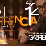 """Gabriel Farias lança nova música """"Que Sofrência"""""""