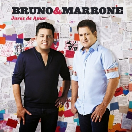 cd completo gratis bruno e marrone 2011